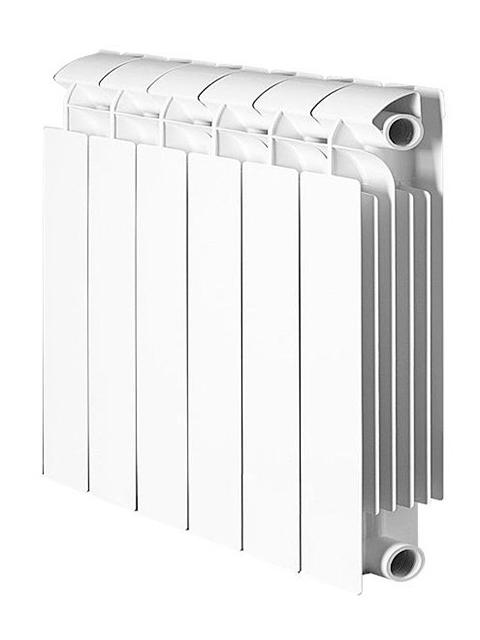 Радиатор Global Style Extra 500 x6