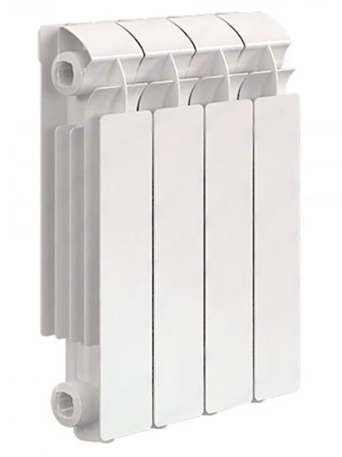 Радиатор Global Style Extra 500 x4