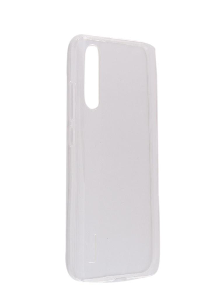 Аксессуар Чехол Liberty Project для Xiaomi CC9e TPU Silicone Transparent 0L-00043848