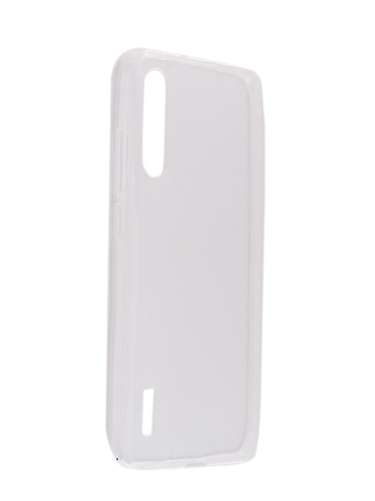 Аксессуар Чехол Liberty Project для Xiaomi CC9e TPU Silicone Transparent 0L-00043847