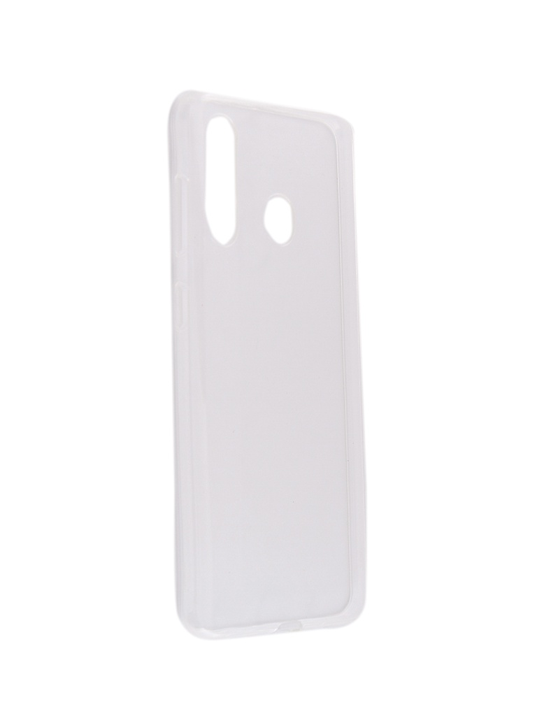 Чехол Liberty Project для Samsung Galaxy M40 TPU Silicone Transparent 0L-00043892 фото
