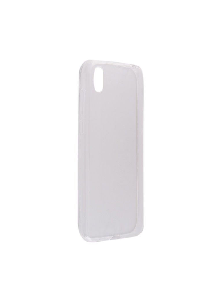 Чехол Liberty Project для Huawei Y5 2019 TPU Silicone Transparent 0L-00043784