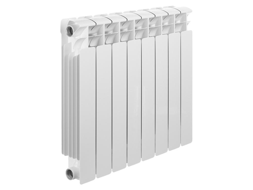 Радиатор Rifar Base 350 x8