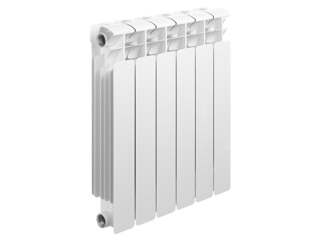 Радиатор Rifar Base 350 x6