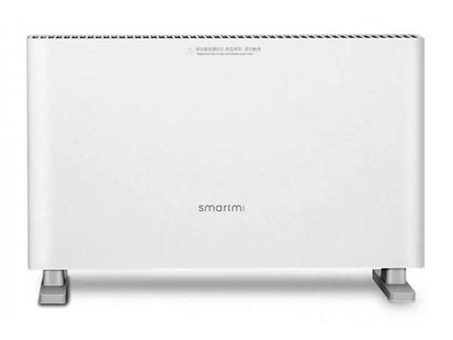 Конвектор Xiaomi Zhimi Smartmi Chi Meters Heater 1S DNQ04ZM