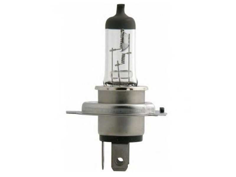 Лампа Xtec H4 24V 75/70W P43t AHL 48892