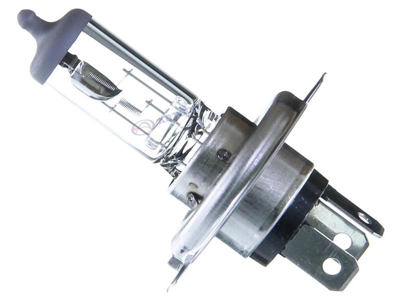 Лампа Xtec H4 12V 60/55W P43t AHL 48881