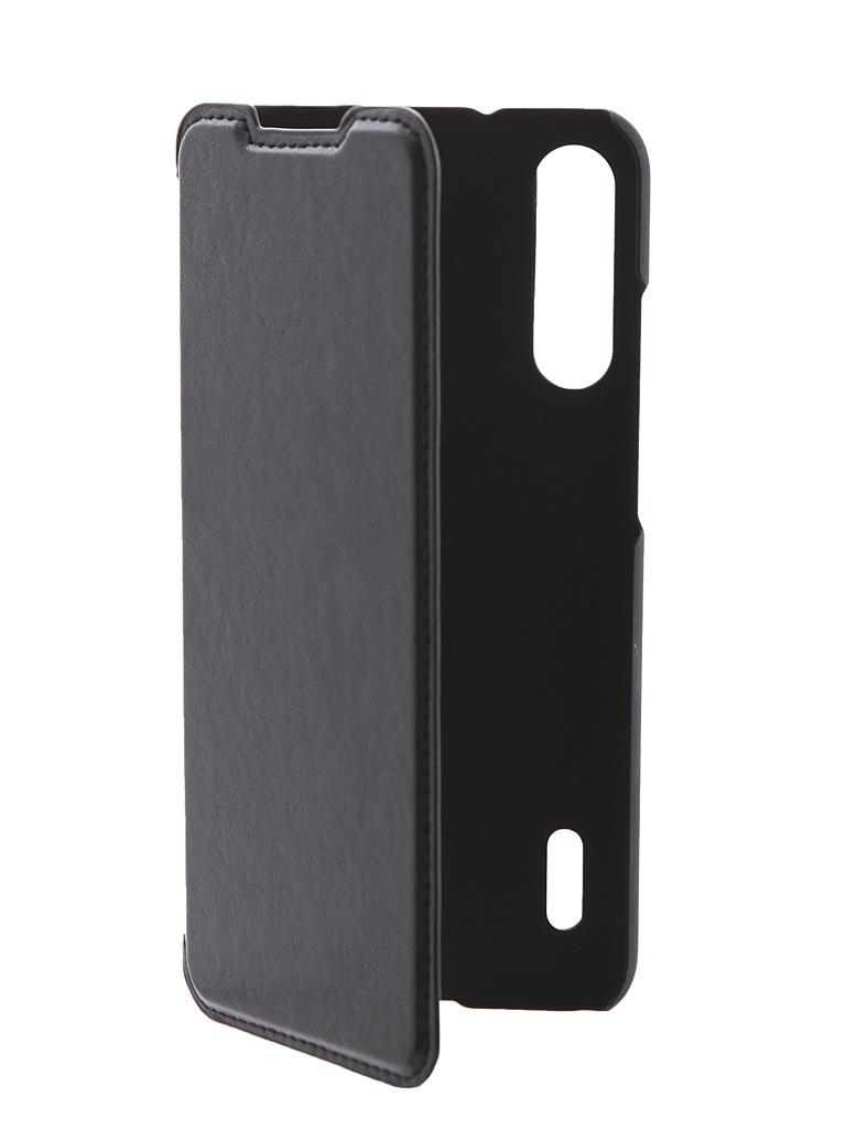 Чехол G-Case для Xiaomi Mi A3 / CC9e Slim Premium Black GG-1142