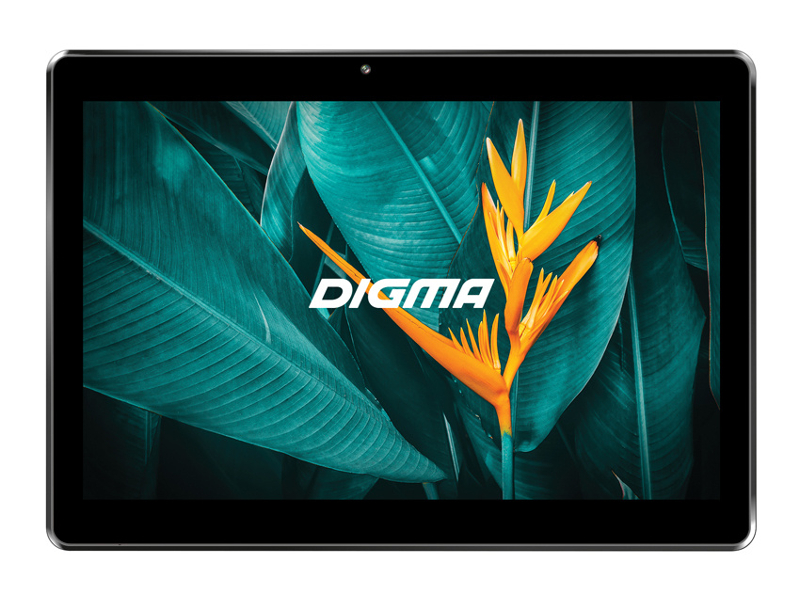 Планшет Digma Citi 1593 3G Black (MediaTek MTK8321 1.3GHz/2048Mb/32Gb/Wi-Fi/3G/Bluetooth/GPS/Cam/10.1/1280x800/Android)