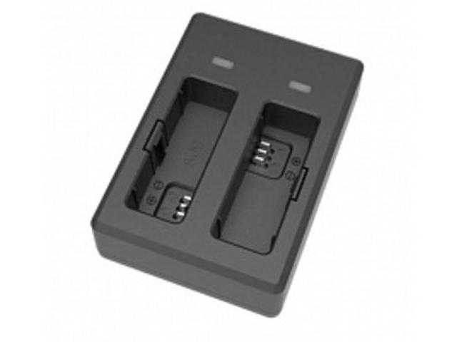 Фото - Зарядное устройство SJCAM SJ-CM-SJ9 на 2 батареи для SJ9 полочка решетка с крючком и держателем мочалок 26 cm fbs ryna ryn 031