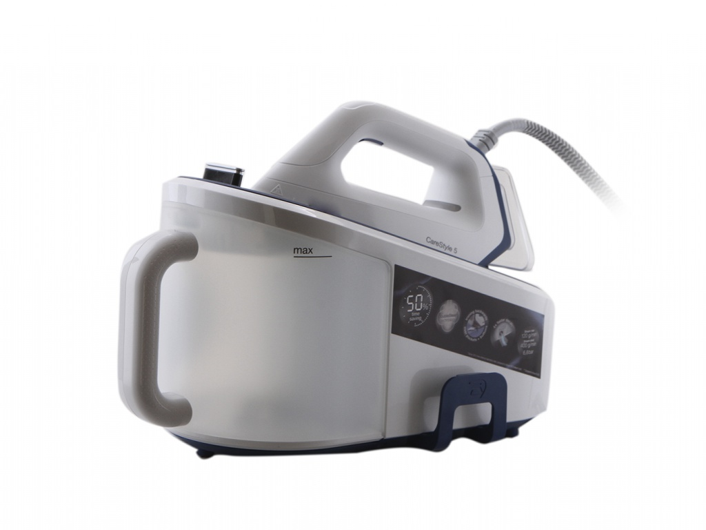 Гладильная система Braun IS 5145 CareStyle 5 electric irons braun carestyle 3 is3022 wh control lock removable steam iron steamer