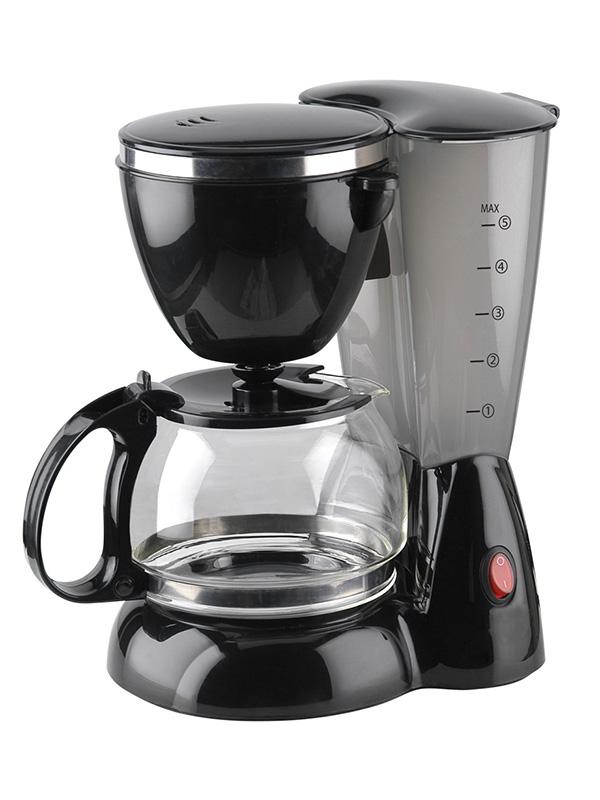 Кофеварка Atlanta ATH-2206 Black