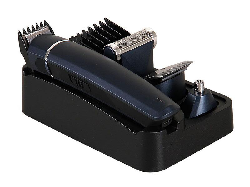 Машинка для стрижки волос Atlanta ATH-6925 Dark Blue