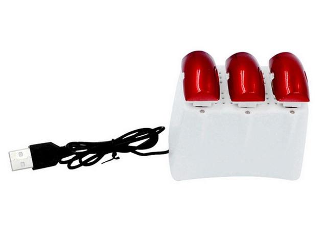 Зарядный хаб для Syma X5UW