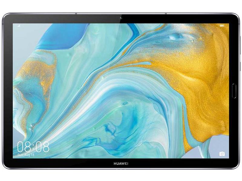 Планшет Huawei MediaPad M6 10.8 64Gb WiFi (HiSilicon Kirin 980 2.6GHz/4096Mb/64Gb/Wi-Fi/Bluetooth/10.8/2560x1600/Android)