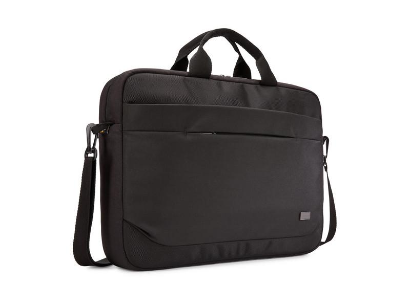 Аксессуар Сумка 17.3-inch Case Logic ADVA117BLK Black