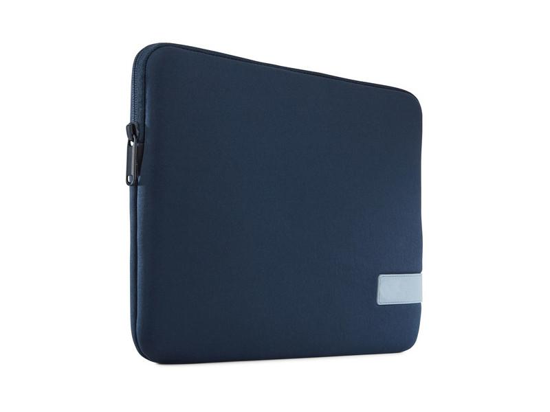 Аксессуар Чехол 13.0-inch Case Logic REFMB113DAR для APPLE MacBook Dark Blue