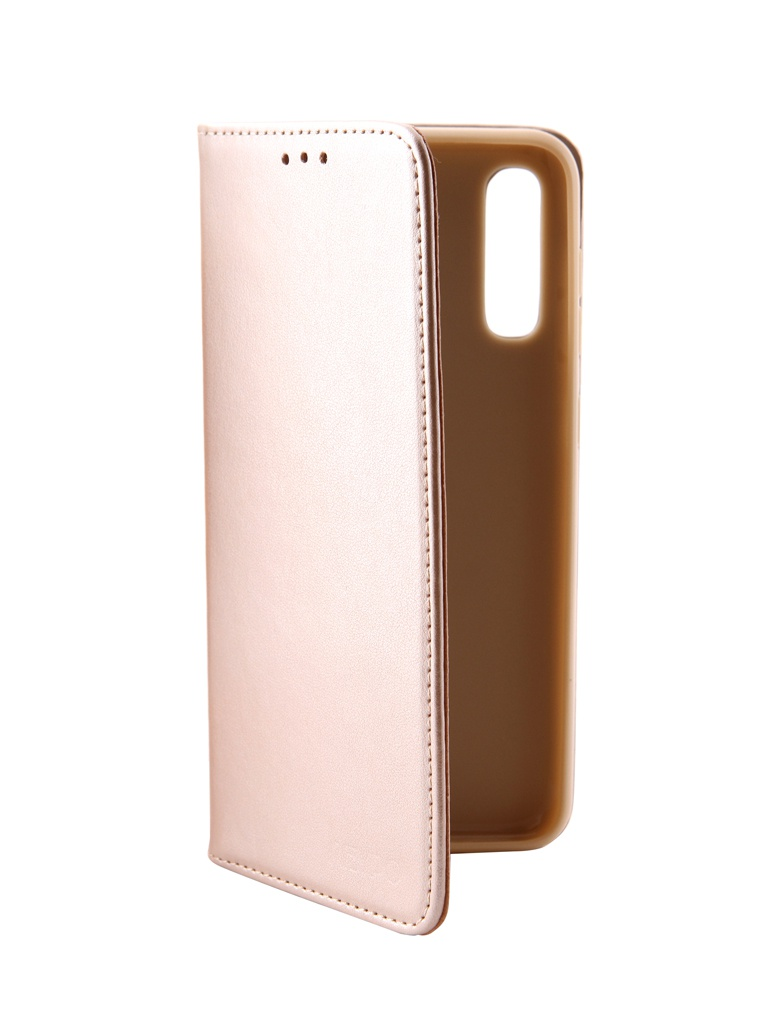 Фото - Аксессуар Чехол Neypo для Samsung Galaxy A30s 2019 Gold NBC15322 аксессуар