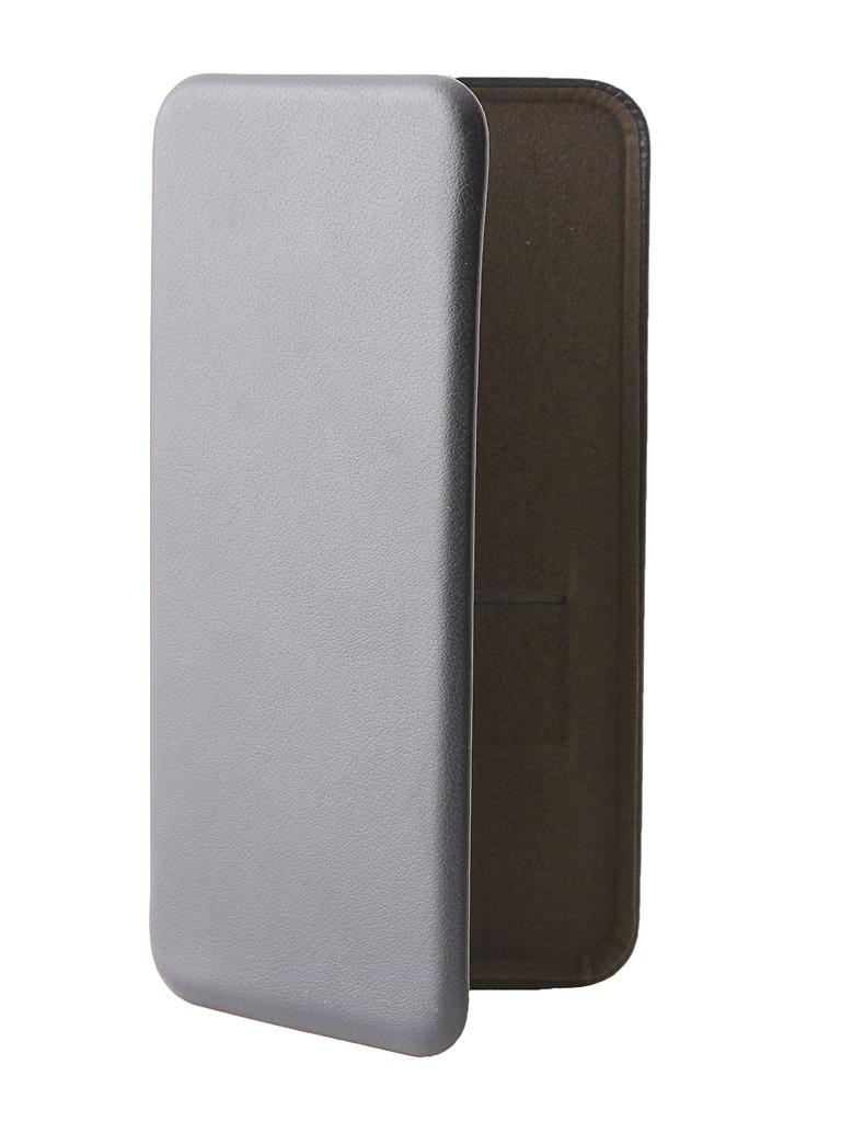 Чехол Neypo Premium Универсальный 5.5-inch Dark Blue UNSP3434