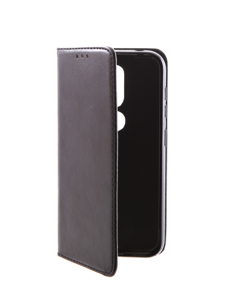 Чехол Neypo для Nokia 4.2 Black NBC15134