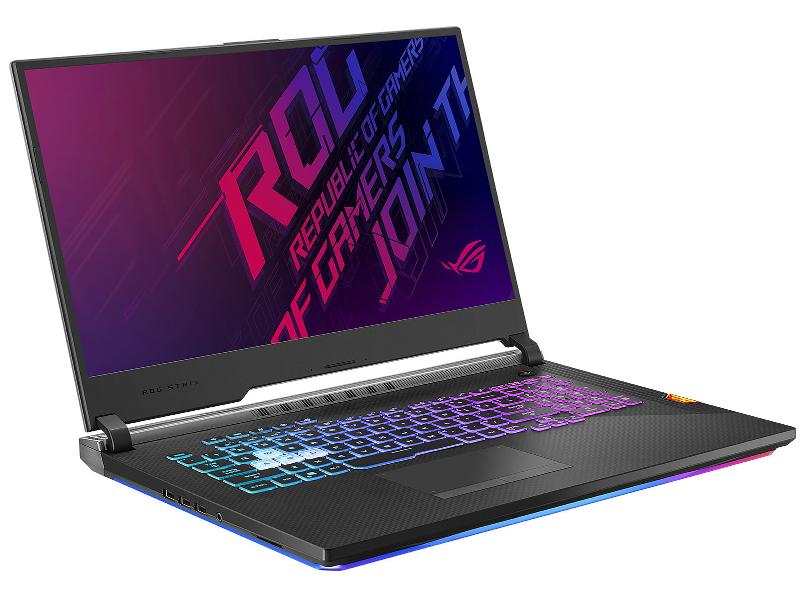 Ноутбук ASUS G531GU-ES275T Grey 90NR01J1-M04980 (Intel Core i7-9750H 2.6 GHz/16384Mb/512Gb SSD/nVidia GeForce GTX 1660Ti 6144Mb/Wi-Fi/Bluetooth/15.6/1920x1080/Windows 10 Home 64-bit)