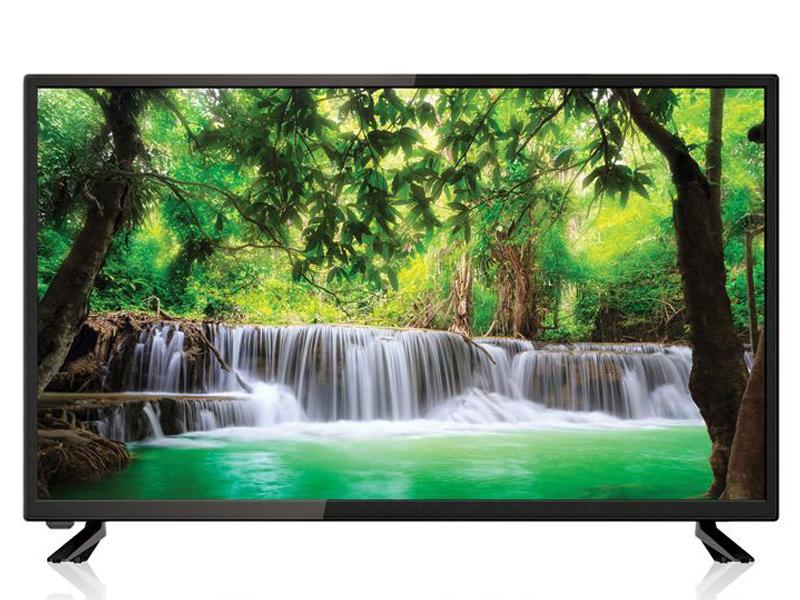Телевизор BBK 32LEX-7154/TS2C салфетница marquis 7154 mr