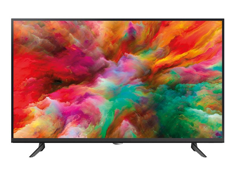 лучшая цена Телевизор Hyundai H-LED43ET3000