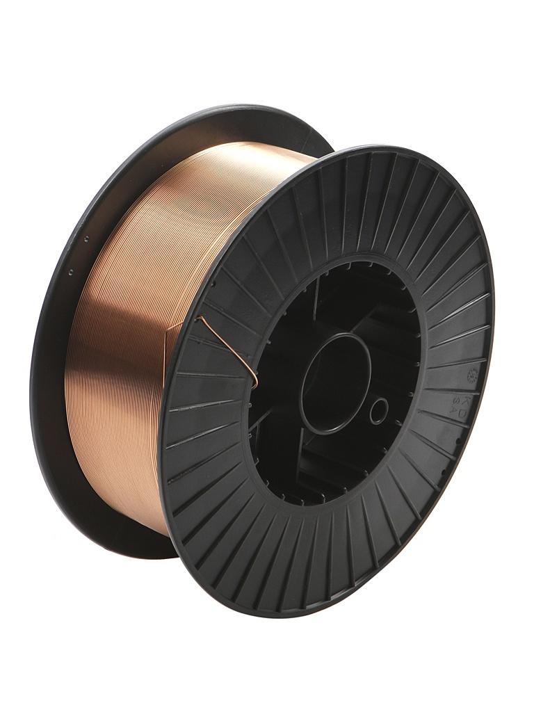Сварочная проволока Fubag FB 70S 1.2mm 15kg 31 521