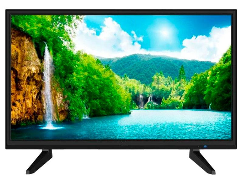 Телевизор Leff 24H110T 23.6 (2019) недорого