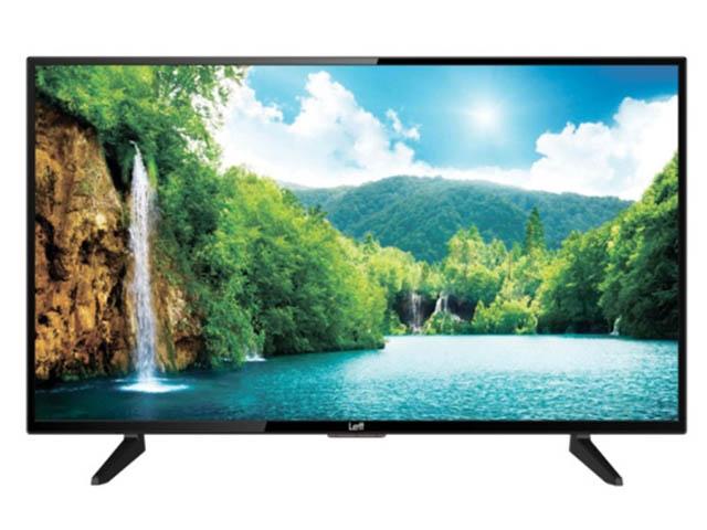 цена Телевизор Leff 43F510T онлайн в 2017 году