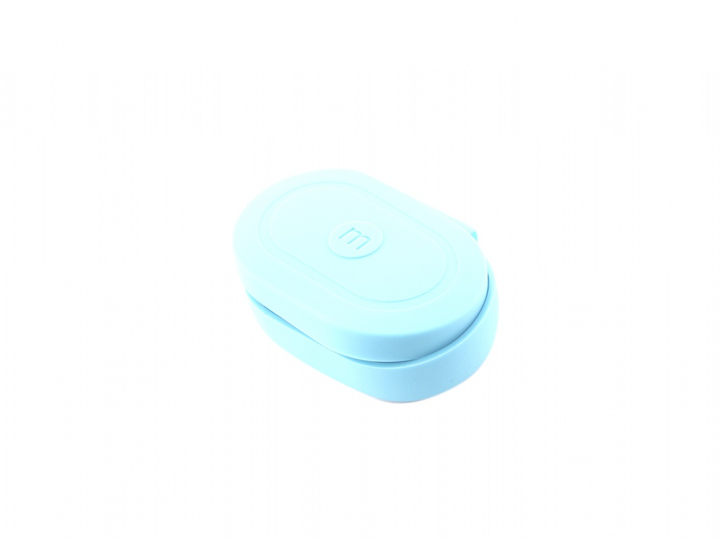 Аксессуар Чехол Apres для Xiaomi Mi AirDots Light Blue MALB