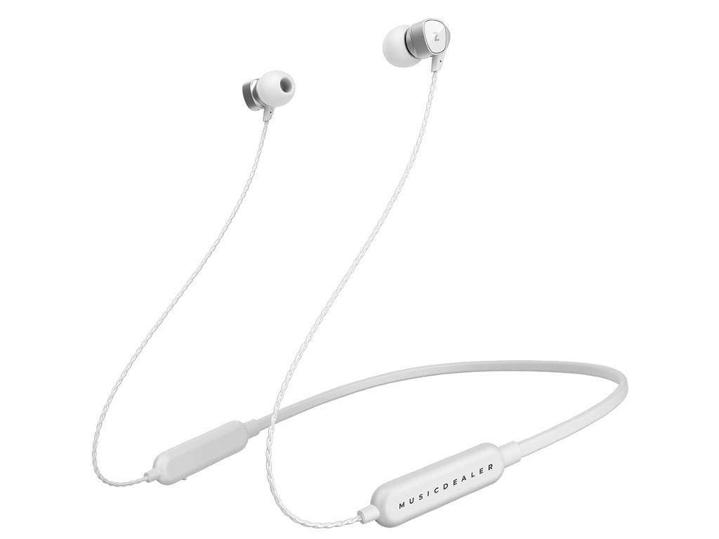 Наушники Z MusicDealer XS BT White ZMDH-XSW-BT