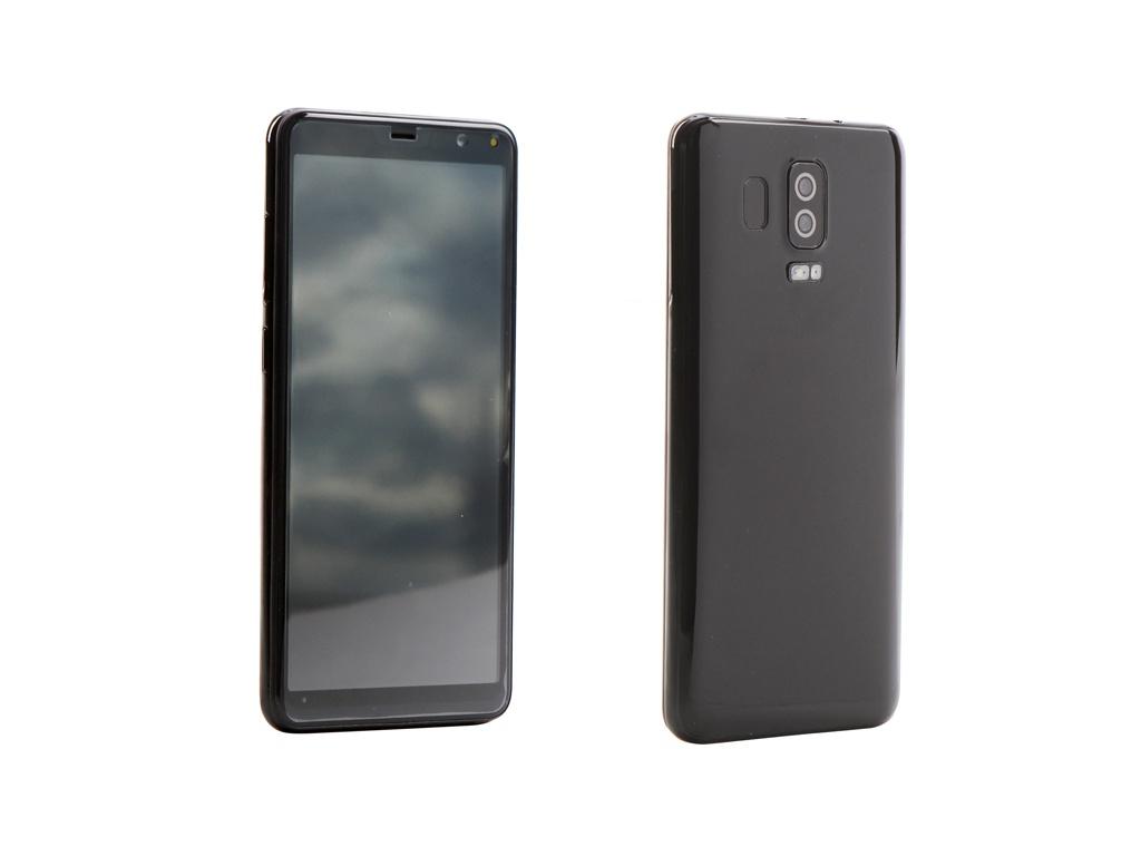 Сотовый телефон Ark Benefit S503 Black сотовый телефон ark benefit s452 black