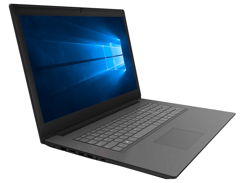 Ноутбук Lenovo V340-17IWL Dark Grey 81RG0002RU (Intel Core i5-8265U 1.6 GHz/8192Mb/256Gb SSD/DVD-RW/Intel HD Graphics/Wi-Fi/Bluetooth/Cam/17.3/1920x1080/Windows 10 Pro 64-bit) ноутбук