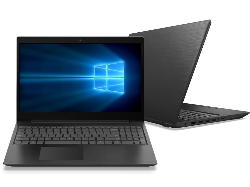 Ноутбук Lenovo IdeaPad L340-15IWL Black 81LG00MGRU (Intel Celeron 4205U 1.8 GHz/4096Mb/256Gb SSD/Intel HD Graphics/Wi-Fi/Bluetooth/Cam/15.6/1920x1080/Windows 10 Home 64-bit)
