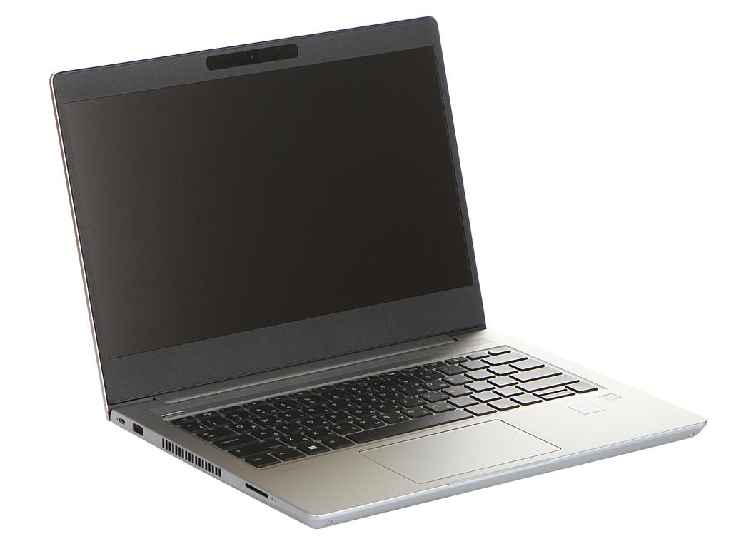 Ноутбук HP ProBook 430 G6 Silver 7DE75EA (Intel Core i5-8265U 1.6 GHz/8192Mb/256Gb SSD/Intel HD Graphics/Wi-Fi/Bluetooth/Cam/13.3/1920x1080/Windows 10 Pro 64-bit)