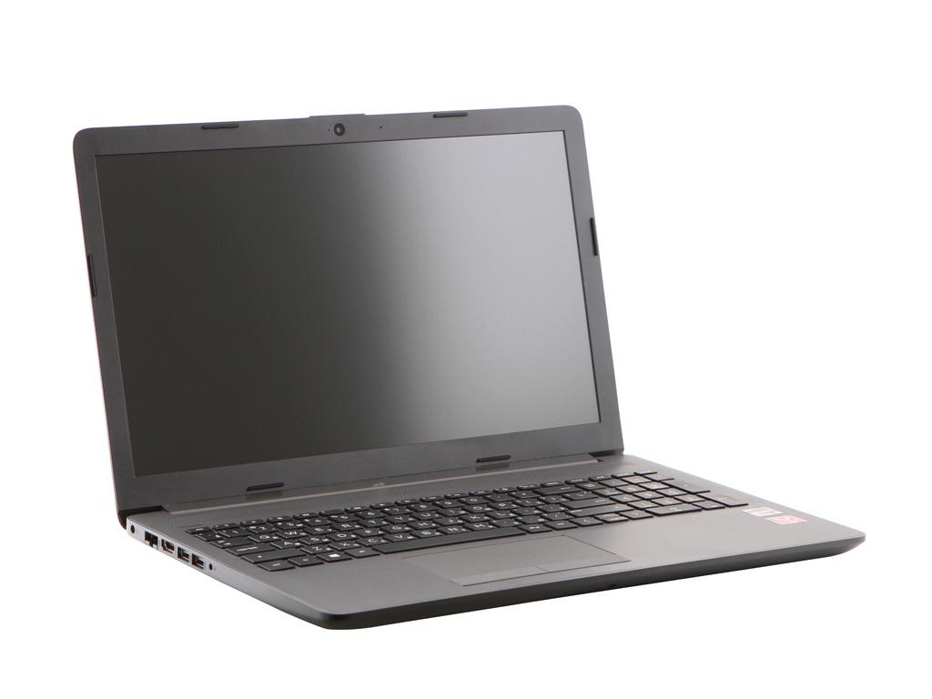 Ноутбук HP 255 G7 Dark Ash 6BN08EA (AMD Ryzen 3 2200U 2.5 GHz/8192Mb/256Gb SSD/DVD-RW/AMD Radeon Vega 3/Wi-Fi/Bluetooth/Cam/15.6/1920x1080/Windows 10 Pro 64-bit)