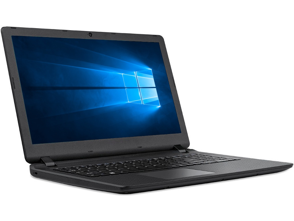 Ноутбук Acer Extensa 15 EX2540-57Q6 Black NX.EFHER.063 (Intel Core i5-7200U 2.5 GHz/4096Mb/2000Gb/Intel HD Graphics/Wi-Fi/Bluetooth/Cam/15.6/1920x1080/Windows 10 Home 64-bit)