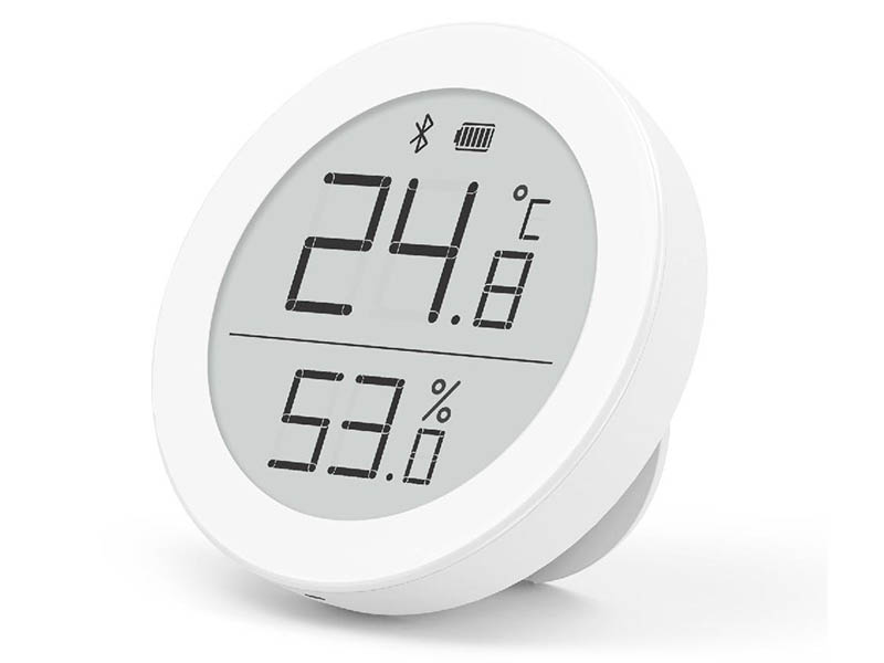 Датчик Xiaomi ClearGrass Bluetooth Thermometer