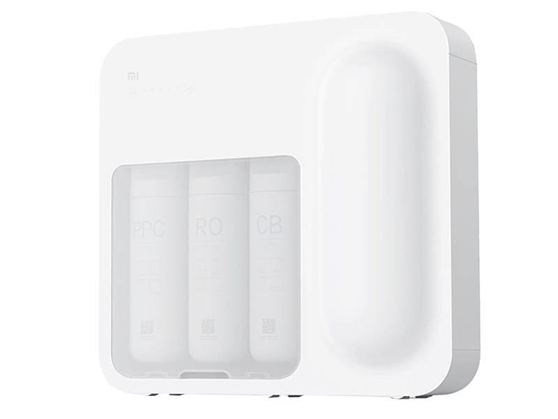 Фильтр для воды Xiaomi Mi Water Purifier Lentils White