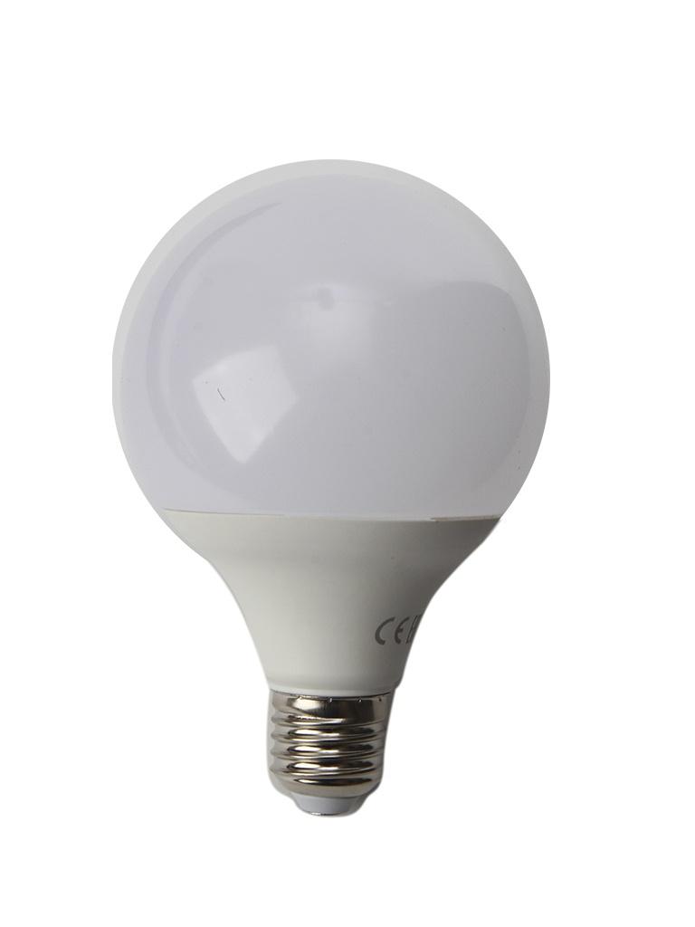 Лампочка Ecola Globe LED Premium E27 20.0W G95 220V 4000K шар K7LV20ELC