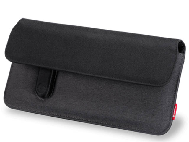 Чехол SwitchEasy PowerPack Storage & Charging Bag для Nintendo Switch Midnight Black PPK-MB-1