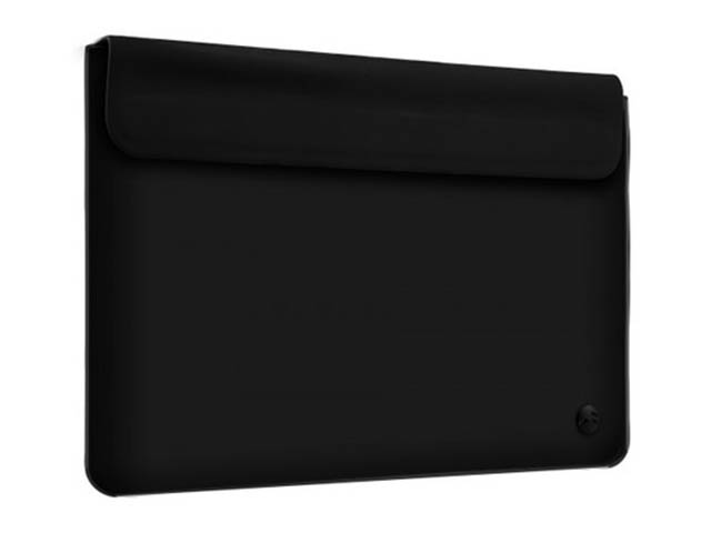 Аксессуар Чехол 13.0-inch SwitchEasy для APPLE Macbook Pro / Air Thins Case Black GS-105-38-149-11