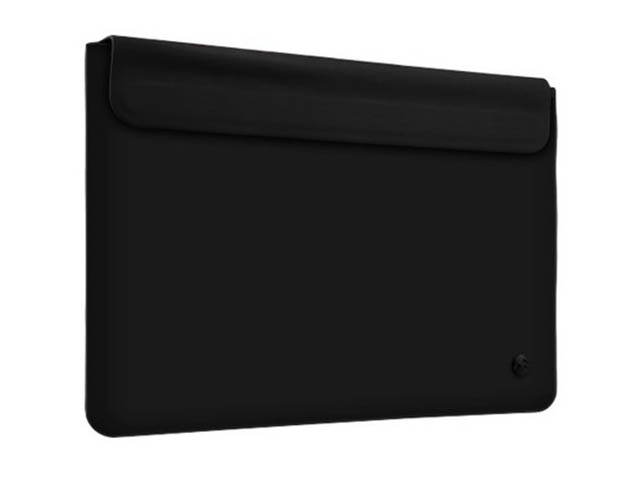 Аксессуар Чехол 15.0-inch SwitchEasy для APPLE Macbook Pro Thins Case Black GS-105-39-169-11 недорого
