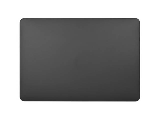 Аксессуар Защитная накладка SwitchEasy для APPLE MacBook Pro 13 2016 - 2019 Nude Case Translucent Black GS-105-73-111-66