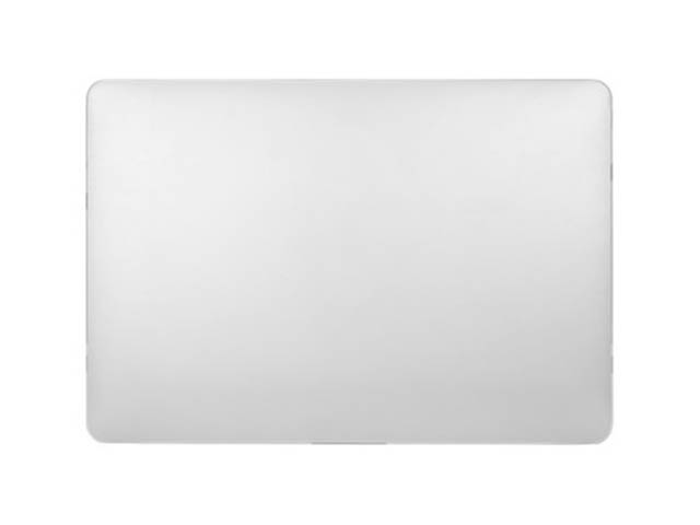 Аксессуар Защитная накладка SwitchEasy для APPLE MacBook Pro 15 2016 - 2019 Nude Case Translucent GS-105-74-111-65