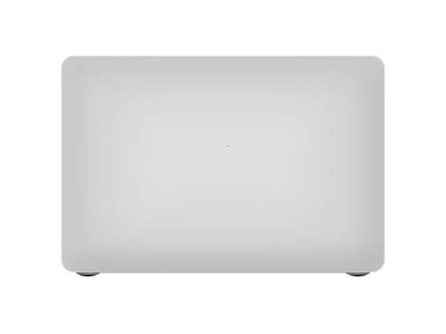 Аксессуар Защитная накладка SwitchEasy для APPLE MacBook Air 13 Nude Case Translucent GS-105-53-111-65