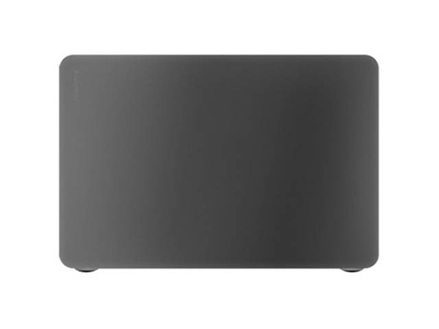 Аксессуар Защитная накладка SwitchEasy для APPLE MacBook Air 13 Nude Case Translucent Black GS-105-53-111-66