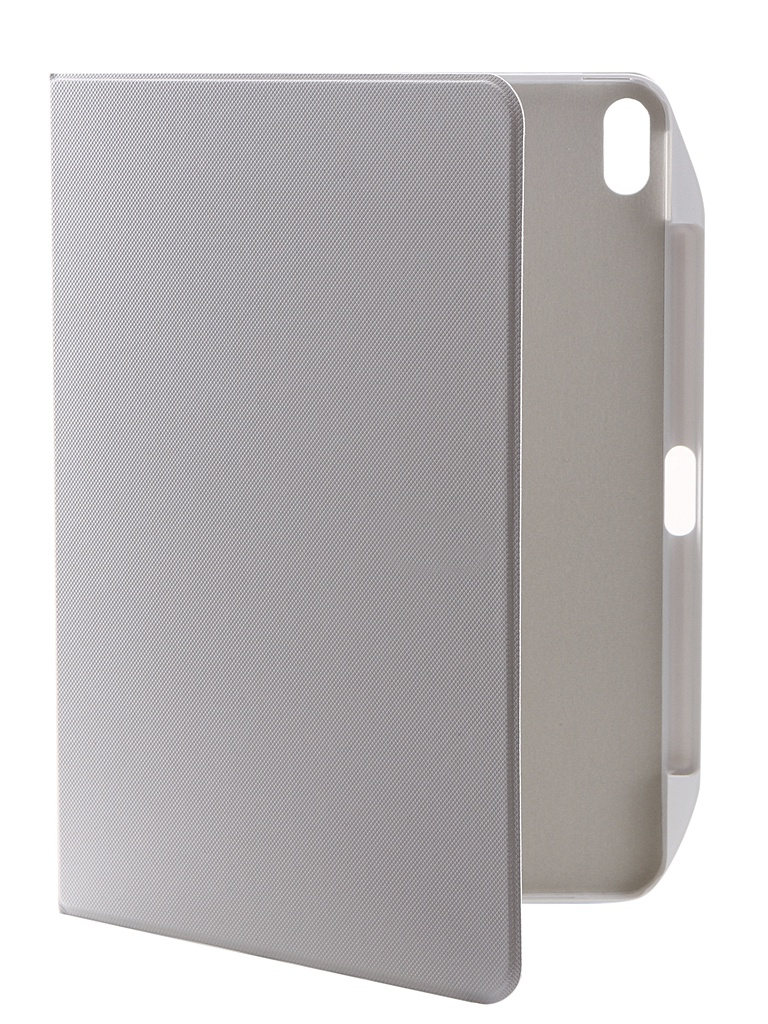 Аксессуар Чехол SwitchEasy для APPLE iPad Pro 11 CoverBuddy Folio Lite White GS-109-67-181-12