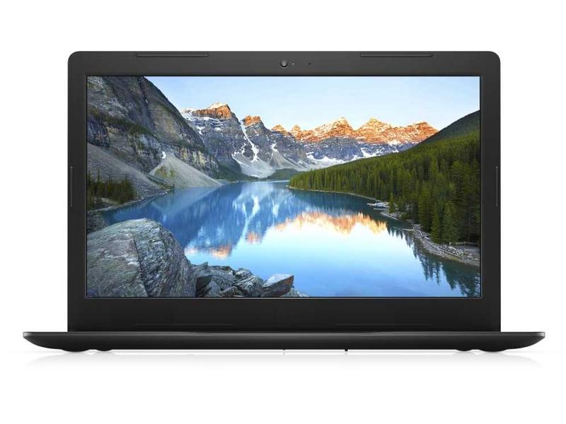 Ноутбук Dell Vostro 3580 Black 3580-7515 (Intel Core i5-8265U 1.6 GHz/4096Mb/1000Gb/DVD-RW/AMD Radeon 520 2048Mb/Wi-Fi/Bluetooth/Cam/15.6/1920x1080/Linux)